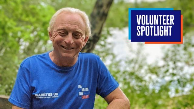 Volunteer Spotlight - January 2021
