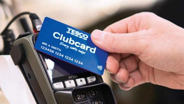 Donate Clubcard Points