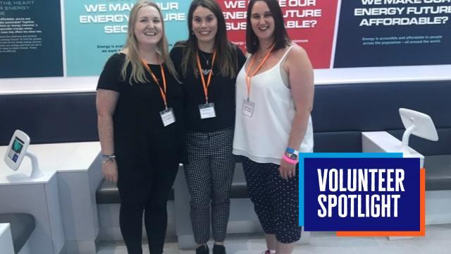 Volunteer Spotlight - February 2021