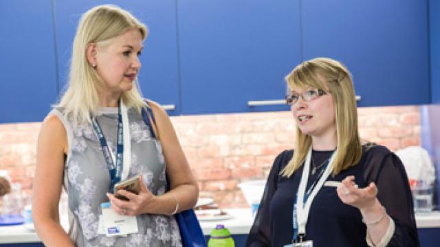 Diabetes UK Type 1 Events