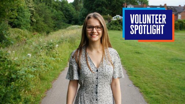 Volunteer Spotlight - March 2021