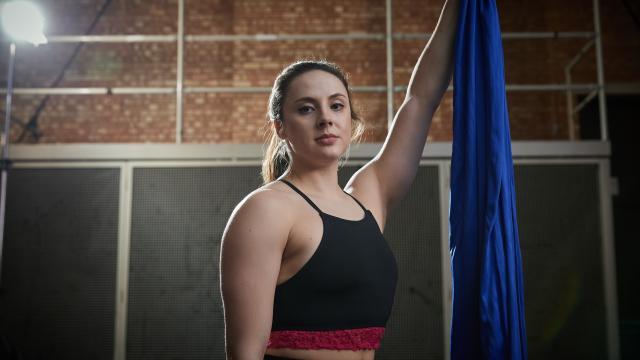 Ruby Wain training