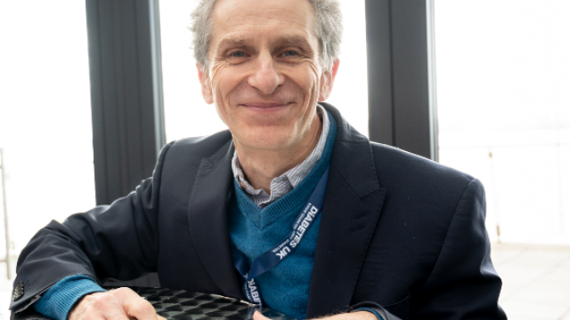 Professor Colin Dayan