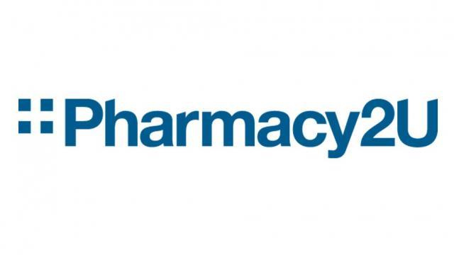 Pharmacy 2U logo