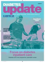 Diabetes Update (Autumn 2017)