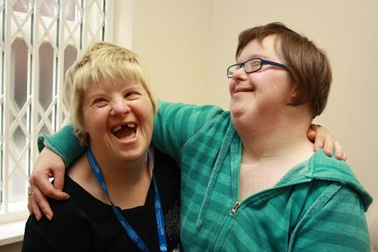 Improving diabetes care for people with a learning disability