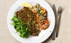 Herby mackerel
