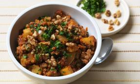 Andean-style quinoa