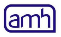 Action Mental Health logo