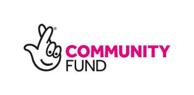 Community fund NI logo