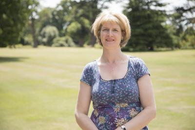 Fiona Main, Clinical Champion