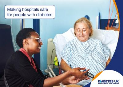 Making Hospital Safe report