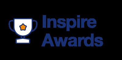 Inspire Awards logo