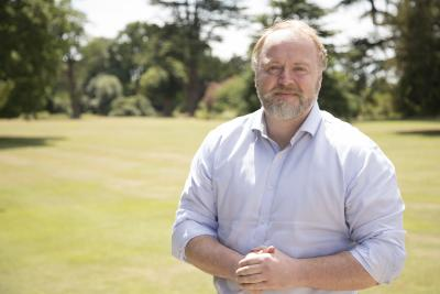 Dr James Boyle, Clinical Champion