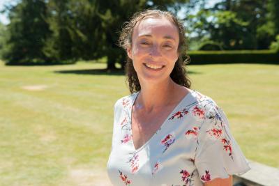 Jennifer Hynes - Clinical Champion 2018-2020