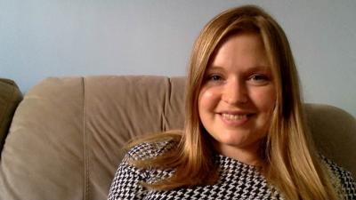 Katie Greenfield