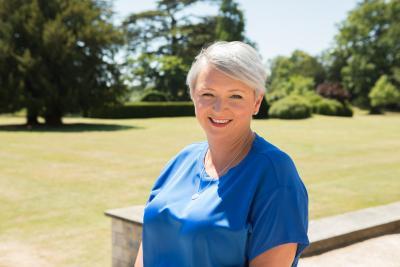 Mairead McClintock - Clinical Champion 2018-2020
