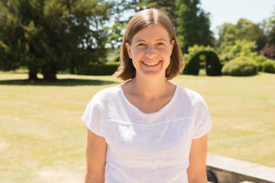 Sarah Davies- 2018 Clinical Champion