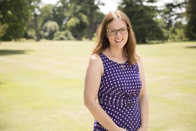 Dr Sarina Millar, Clinical Champion