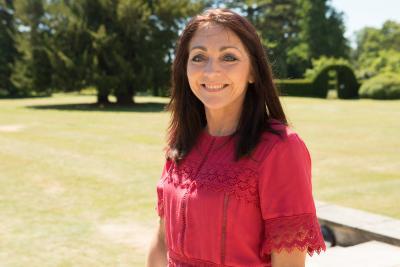 Siobhan Monoghan- Clinical Champion 2018